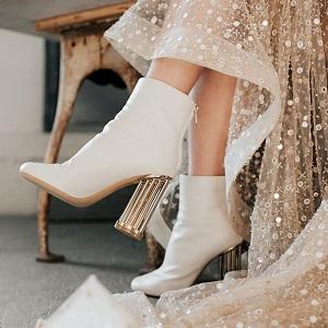 נעליים ותיקים