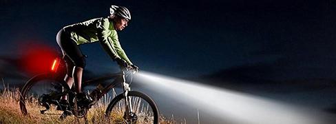 Svjetla za bicikle i reflektori