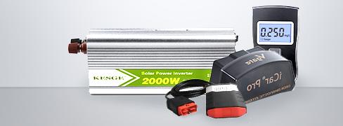 Elektrisk utstyr og verktøy
