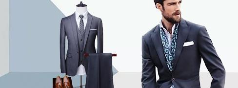 Jachete & Costume de Bărbați