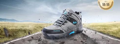 Autumn Comfortable Hiking Shoes Best Sale