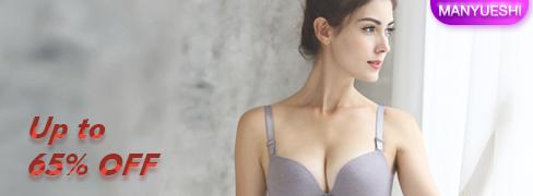 ManYueShi@Modieuzesexy lingerie
