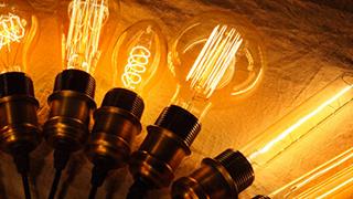 LED-lamper