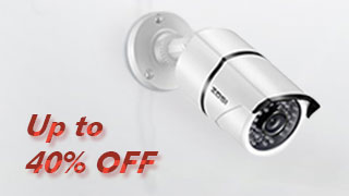 Security & Safety Hot Deals