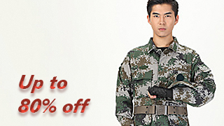 Camo Hiking Clothing On Sale