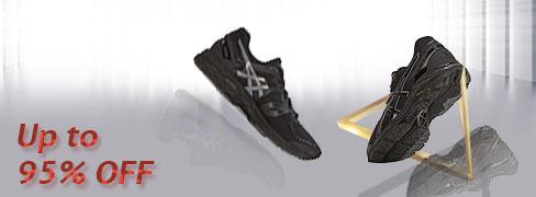 Start Exercising!Comfortable Running Shoes !