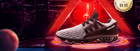11.11 - Athletic & Outdoor Shoes Best Sale