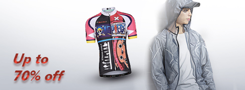 Cycling Clothing New Arrivals 2019
