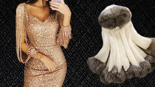 Fashionable Women's Clothing