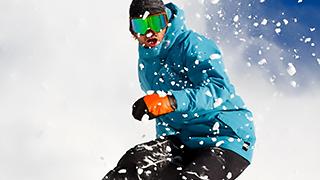 Skating, Ski & Snowboard