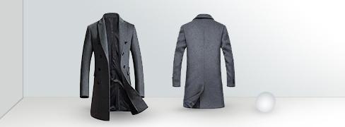 Men's Jackets Great !