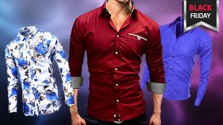 Print Men-s Shirts Best Sale