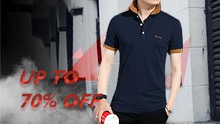 חולצות פולו לגברים