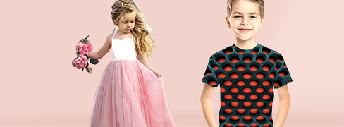Kids' Clothing Collections Best Seller