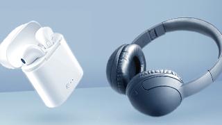 Headsetek és fejhallgatók