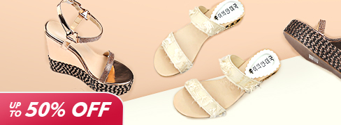 Women's Sandals New Coming