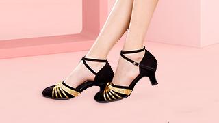 Modern Dance Shoes Top Seller