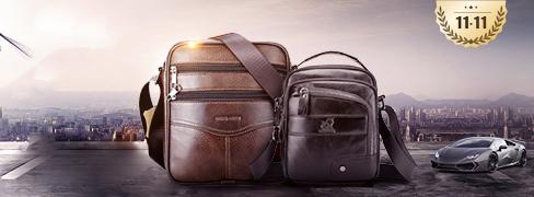 11.11 - Men's Bags Best Sale