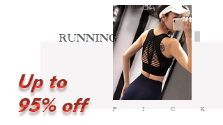 Running & Trail Summer SALE