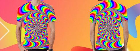 Muške majice u plus veličini