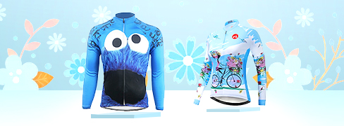 Sykkelklær