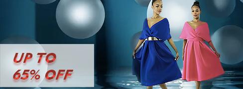 Fashionable Dresses & More