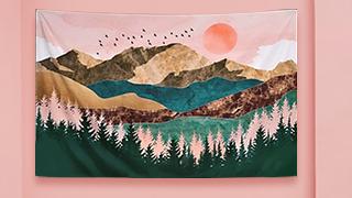 Wall Tapestries Best Seller