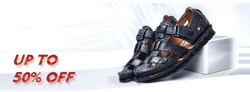 Sandales pour Homme