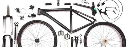 Cyklistické nezbytnosti