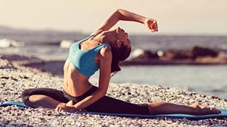 Top Quality Yoga Clothing
