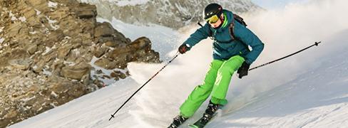 Ski, Snowboard Wear Best Sale