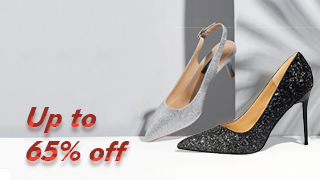 Sexy High Heels On Sale