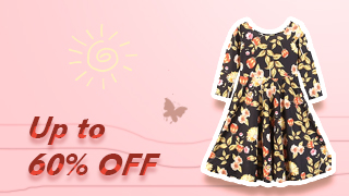 Amazing Girls' Dresses Sale