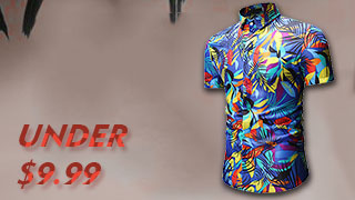Men's Shirts Great Sales