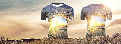Tricouri Cool de Bărbați