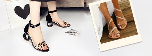 Pantofi de Damă