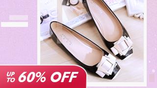 נעלים שטוחות לנשים