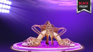 Latin Shoes Best Seller