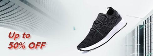 Men's Athletic Shoes Hot Picks