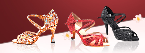 Zapatos de Baile Personalizados