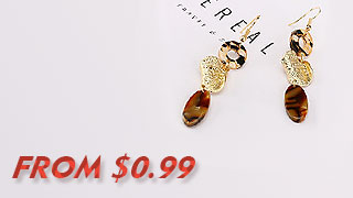 Fashion Jewelry From $0.99