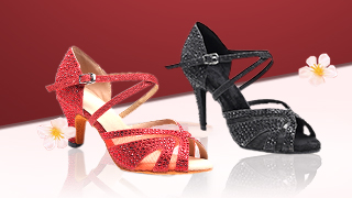 댄스 신발
