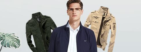 Men's Blazers & Suits Trending Style