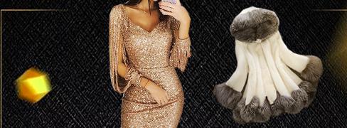 Stylowa odzież dla kobiet