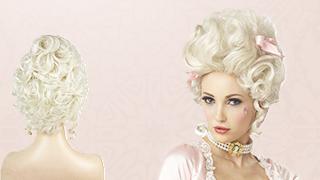 Wigs & Hair Pieces Best Sale