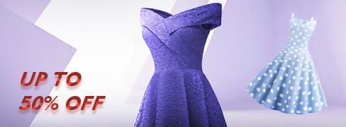Vintage - Kleidung