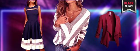 Fashionable Sweaters