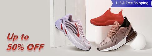 נעלי ספורט לנשים Sales