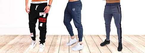 Bărbați Pantaloni & Shorts