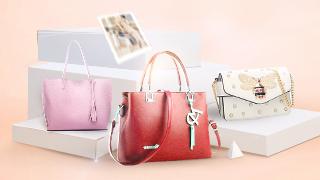 Dámské elegantní kabelky